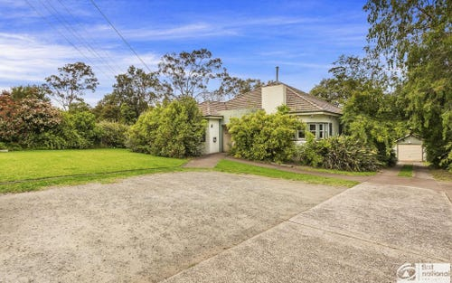 165 Old Northern Road, Castle Hill NSW 2154