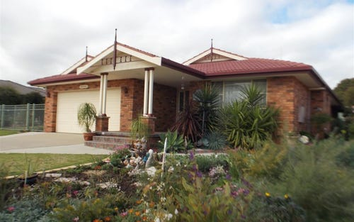 21 Glenburnie Close, Parkes NSW 2870