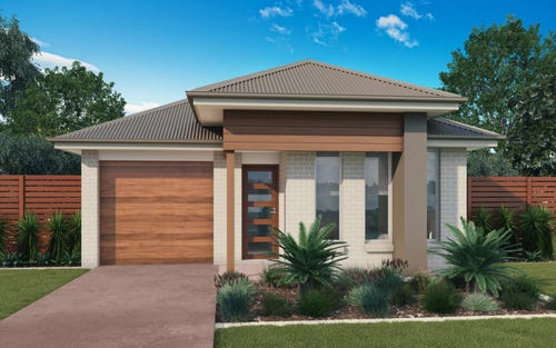 Lot 140 Myall Street, Gregory Hills NSW 2557