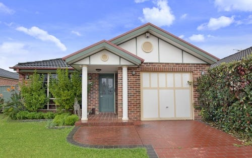 7 Warfield Place, Cecil Hills NSW 2171