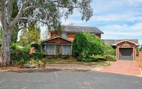33 Burreburry Crescent, Bletchington NSW 2800