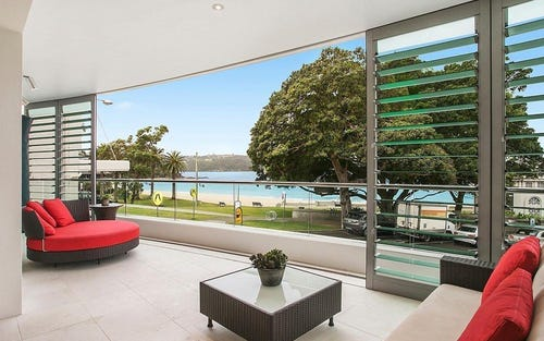 3/65 The Esplanade, Mosman NSW 2088