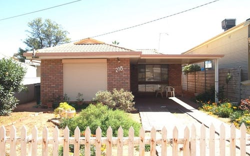 218 Cornish Street, Broken Hill NSW 2880