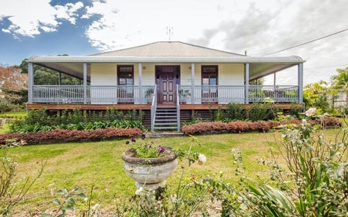 Address available on request, Lawrence NSW 2460
