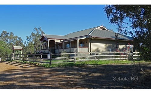 Address available on request, Brewarrina NSW 2839