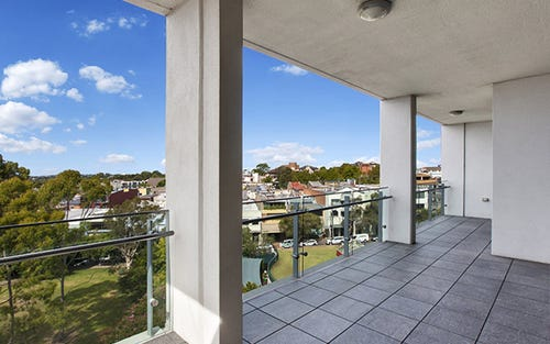 601/22-26 Clarke Street, Crows Nest NSW