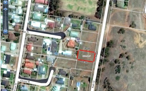 Lot 22 Park St, Parkes NSW 2870