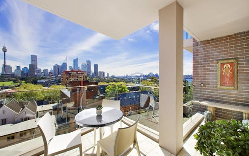 503/1a Tusculum Street, Potts Point NSW
