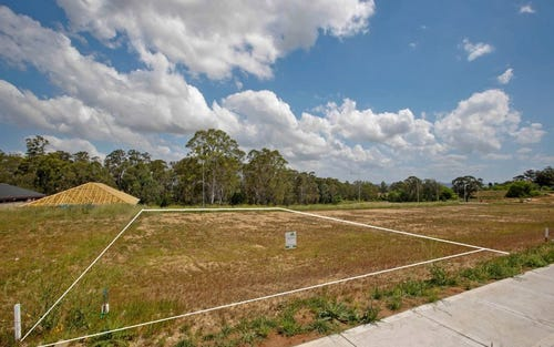 Lot 4215 Belmont Avenue, Spring Farm NSW 2570