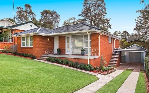 18 Woodhill Street, Castle Hill NSW 2154