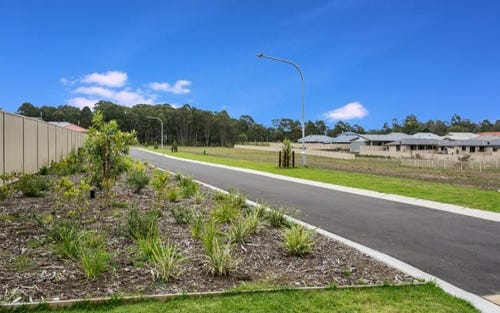 Lot 201 Curta Place, Worrigee NSW 2540