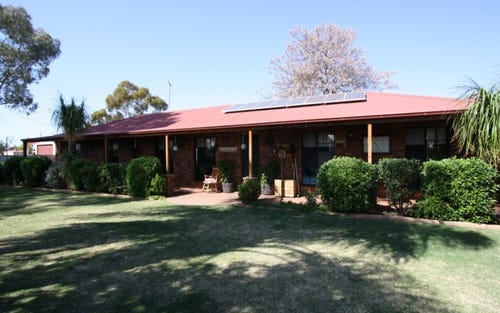2 LOUTH ROAD, Cobar NSW 2835
