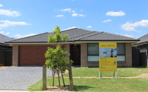 Lot 1224 Venturer Parade, Leppington NSW 2179