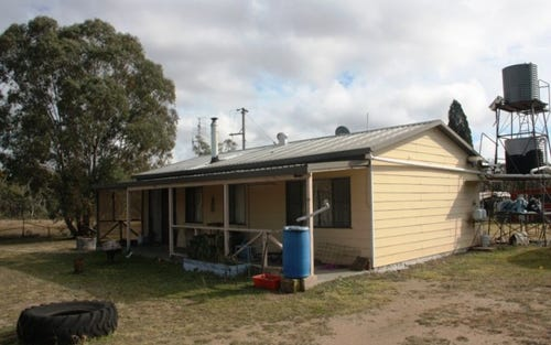 122 King Johns Lane, Gulgong NSW 2852