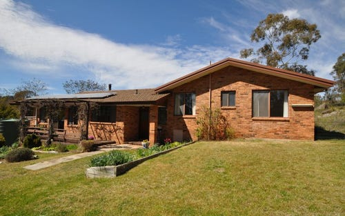 89 Church Road, Yaouk NSW 2630