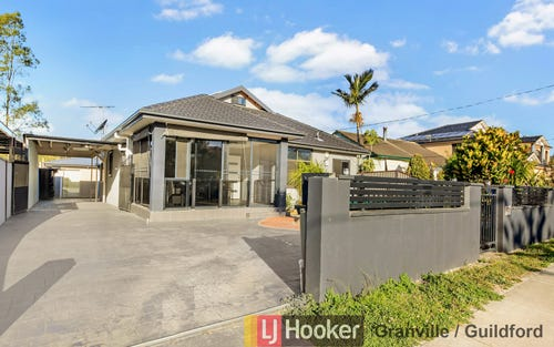 11 Kirk Av, Guildford NSW 2161
