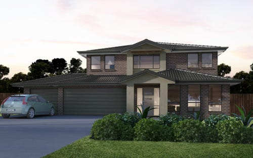 Lot 2118 Port Hedland Road, Edmondson Park NSW 2174