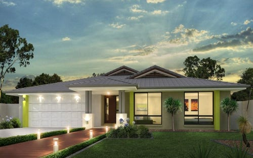 Lot 5 Kamilaroi Road, Gunnedah NSW 2380