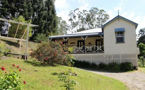 1246 Jiggi Road, Georgica NSW 2480