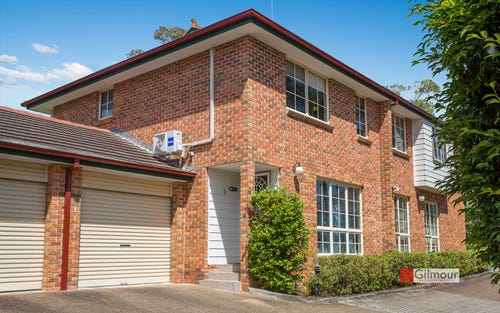 2/81-89 Old Castle Hill Road, Castle Hill NSW