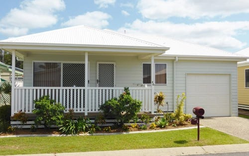Villa 40 Fuchsia Drive Palm Lake Resort, Yamba NSW 2464