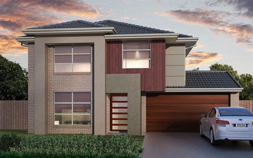 Lot 414 Watheroo Street, Kellyville NSW 2155