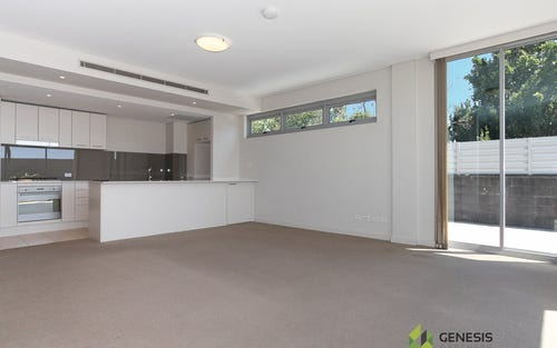 68/331 Miller Street, Cammeray NSW