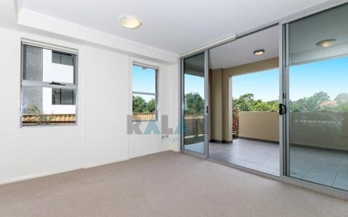 32/5-15 Boundary Street, Roseville NSW