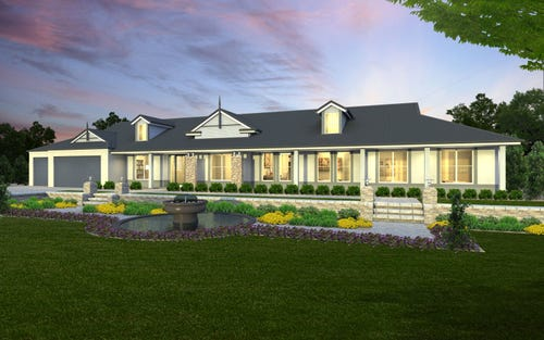Lot 512 Ironbark Ridge, Muswellbrook NSW 2333