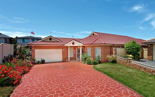 9 Ashlar Place, West Hoxton NSW 2171