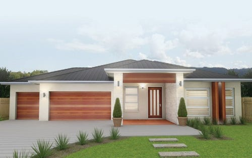 Lot 14 John Tibbett Way, Kellyville NSW 2155