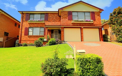 7 Pennington Avenue, Georges Hall NSW 2198