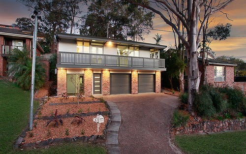 4 Abney Close, Eleebana NSW 2282