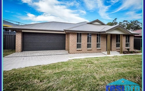 Lot 36 the Outlook, Summer Hill NSW 2287