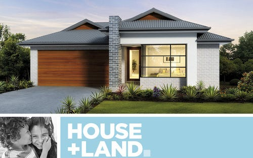 Lot 107 Ribbon Gums Estate, Orange NSW 2800