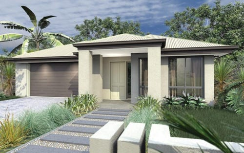 Lot 4126 Jubilee Drive, Jordan Springs NSW 2747
