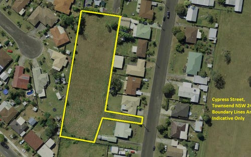 22A Cypress Street, Townsend NSW 2463