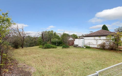 703 Great Western Highway, Faulconbridge NSW 2776