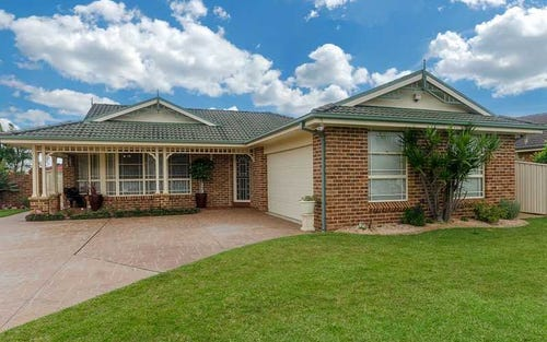 51 Sunnybank Crescent, Horsley NSW 2530