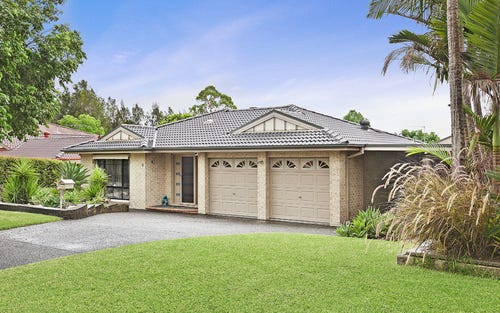 8 Somerset Drive, Thornton NSW 2322