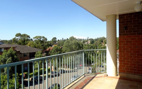 6-10 May Street, Hornsby NSW