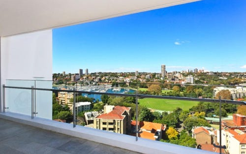 1406/21 Elizabeth Bay Road, Elizabeth Bay NSW