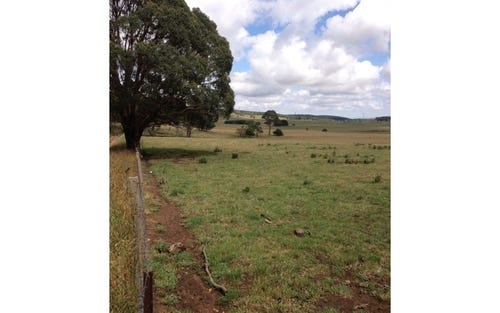 Lot 81 Abercrombie Road, Oberon NSW 2787