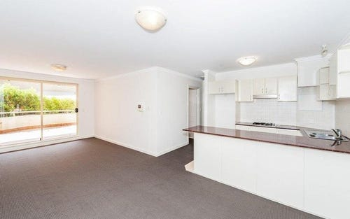 9/303 Penshurst Street, Willoughby NSW
