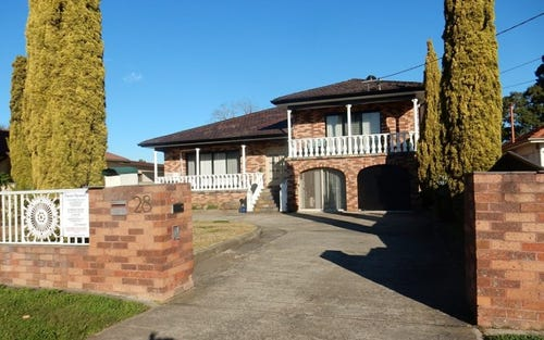 Address available on request, Fairfield East NSW 2165