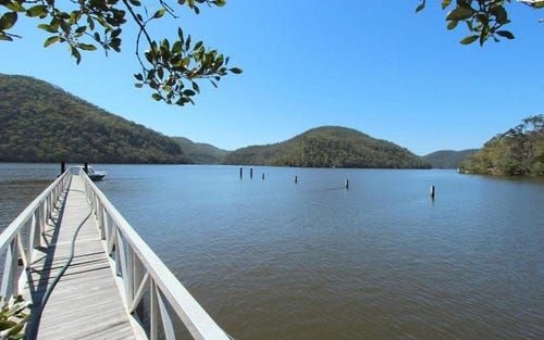 Lot 3 Coba Point, Berowra Waters NSW 2082