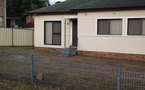 133 Cumberland Rd., Ingleburn NSW
