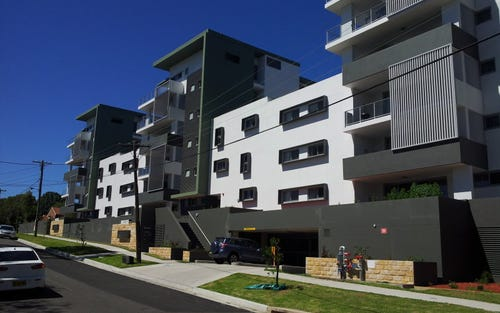 1BED/1-11 Donald Street, Carlingford NSW