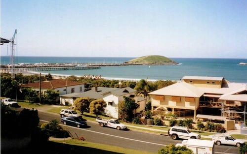 150 Edinburgh Street, Coffs Harbour Jetty NSW 2450