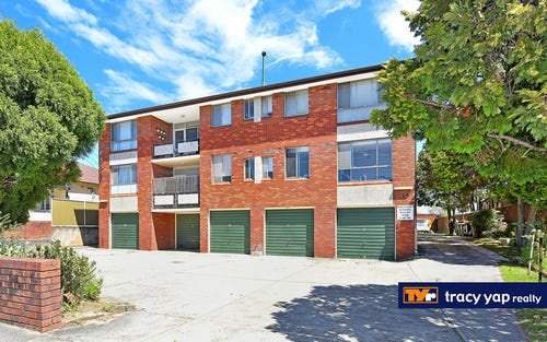 11/108 Concord Road, North Strathfield NSW 2137